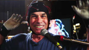 mickey hart, neurology, grateful dead